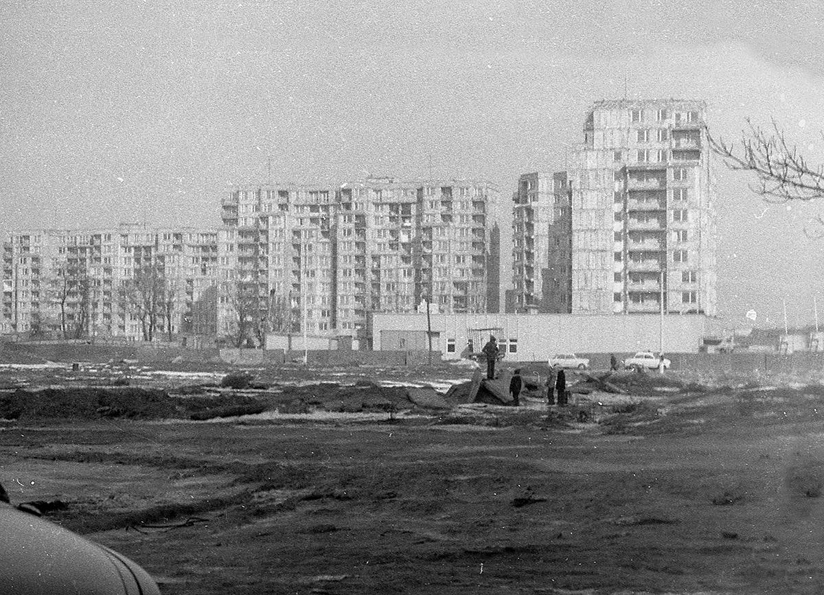Targówek z 1970 r.